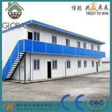 small modular homes,steel frame mobile house,prefab kit homes made in china