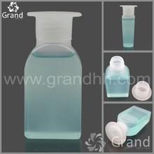 syoss shampoo 30ml liquid soap packaging and liquid soap dispenser holder