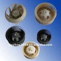 blower wheels for single inlet,air conditioner fan blades,fan wheels