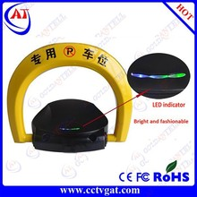 Professional car parking position lock supplier & car safety low price parking lock GAT-ABS18