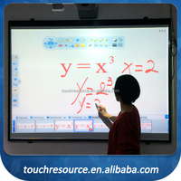 """China supplier offer CE certified interactive whiteboard 88"""""""