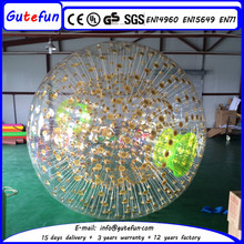 GUTEFUN brand consistent manufacturing quality body bubble ball