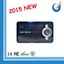 1080P High Definition Auto Mini DVR Car Camera with Support Braket