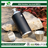 Factory Price High Quality new style stainless steel hip flask