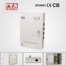 High quality newest 120W 12VDC 24vac to 24vdc power supply