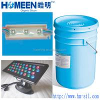 silicone based led potting compound for LED display HM-312