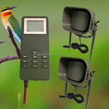 Electronic game calls, bird caller BK1522, hunting equipment