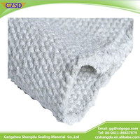 Dust free Asbestos Cloth for heat insulating