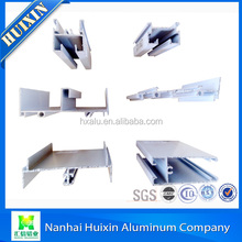 GB 5237-2008 Standard T5 Industrial Construction aluminum extrusion