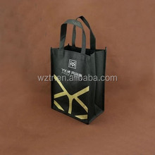 shopping non woven cloth bag from factory