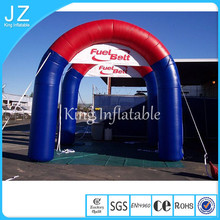 2015 hot wholesale price Advertising inflatable arch / used commercial inflatable arch /cheap inflatable entrance /rental arch