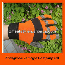 Impacto guantes