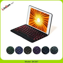 qwerty keyboard china tablet pc computer wireless bluetooth keyboard for apple ipad mini 1/2 keyboard cover factory price