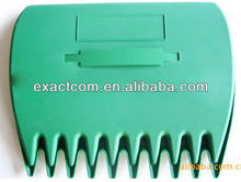 Hand Leaf Scoops For Leaf grass Collection rake tool