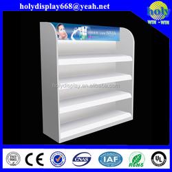 Floor Standing Pop Up Display Racks,Display Stand Shelf,Grocery Store Display Racks