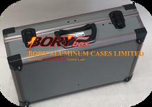 Aluminum case with Foam empty Aluminum Case Tool Case Aluminum Tools