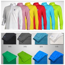 Bulk Polo golf shirt and golf pants for sale