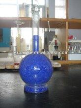 blue silica gel moisture absorber
