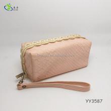 Baby Mobile phone bag PU Leather Cosmetic Bag