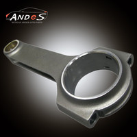 Andes connecting rod bearing for suzuki GSXR 2000