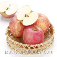 organic granny smith red fuji apple