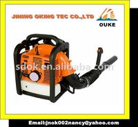 gasoline blower,Hot selling OKB-650 High pressure portable backpack OKB-650 mini cleaning concrete road blower with High-quality