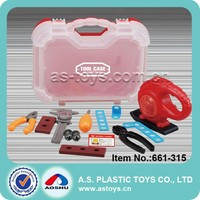 Play At Home Educational Spuer Plastic Tool Set New Boy Toys
