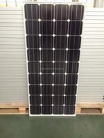 2015 new solar pv module 130 watt
