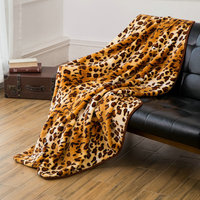 Makes a perfect gift,Coral fleece blanket