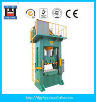 high quality 1200t hydraulic deep drawing press for kitchen sinks