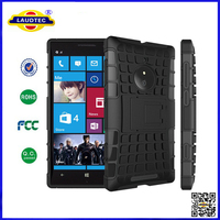 Armour Shockproof Rugged Case for Nokia Lumia 830, Case for Nokia 830
