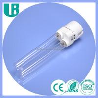 5W 4P 253.7nm UVC Compact gel lamps