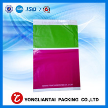 China supplier customized printed poly mailer bag/plastic shipping bag