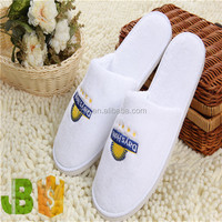 EVA sole Disposable Hotel Slippers for 5 Star Hospital