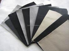 Latest Style pp Needle Punched Nonwoven Felt Fabric Shoulder Bag