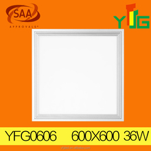 Best sellers of aliexpress panel led 600x600