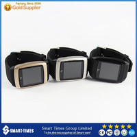 [Smart-Times]Wifi And GPS Navigation Watch Bluetooth Android Watch Phone
