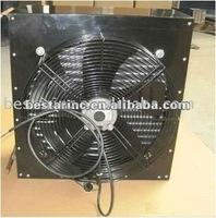 High-tech Copper Fin Condenser