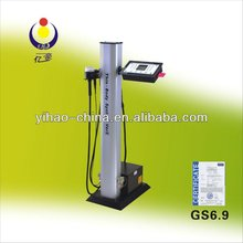 2013 NEW Arrival!! LED Vacuum Slimming Machine/Magnetic resonance/IC card control(Looking for Distributors)