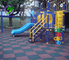 High Performance Rubber Tiles for children playground