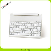 Bluetooth keyboard for ipad mini Backlit keyboard Shenzhen manufacturer