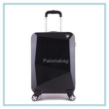 High Quality Travel Hard Shell Luggage Trolley Bag