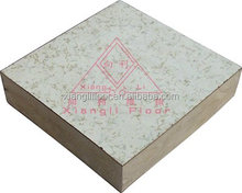 HPL/PVC Floor,HPL/PVC Anti-static Raised access floor,Calcium Sulfate Raised access floor Computer Room