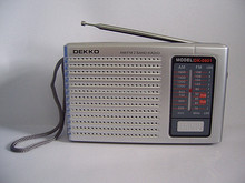 DK - 0901 Best Quality all band radio receiver