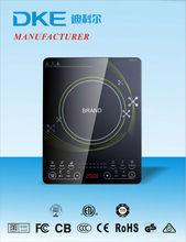 placa de inducción cocina de inducción
