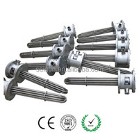 110v/220v electric heating elements tubular heater Hot Water Heater Tubular Heater