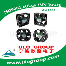 Super Quality Cheapest Ventilator 220v Ac Fan Motor Factory Manufacturer & Supplier - ULO Group