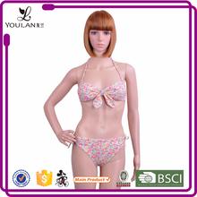 High Quality Magic Slim Printed Microkini Beach Bikini