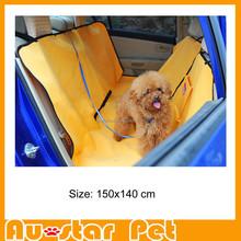 High Quality Waterproof Dog Seat Car, Pet Car Protector, Oxford Pet Car Seat Cover