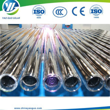Vacuum Solar Collector Type and Solar Thermal Application vacuum tube for parabolic trough collector